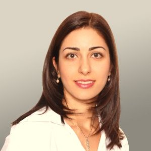Dr. Mina Tasharofi Kia